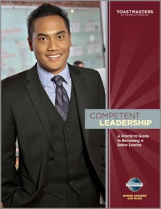 New to Toastmasters? Get started. CL Manual