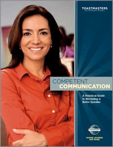 New to Toastmasters? Get started