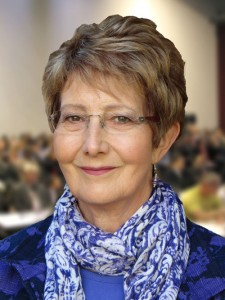 Sandra Lawes