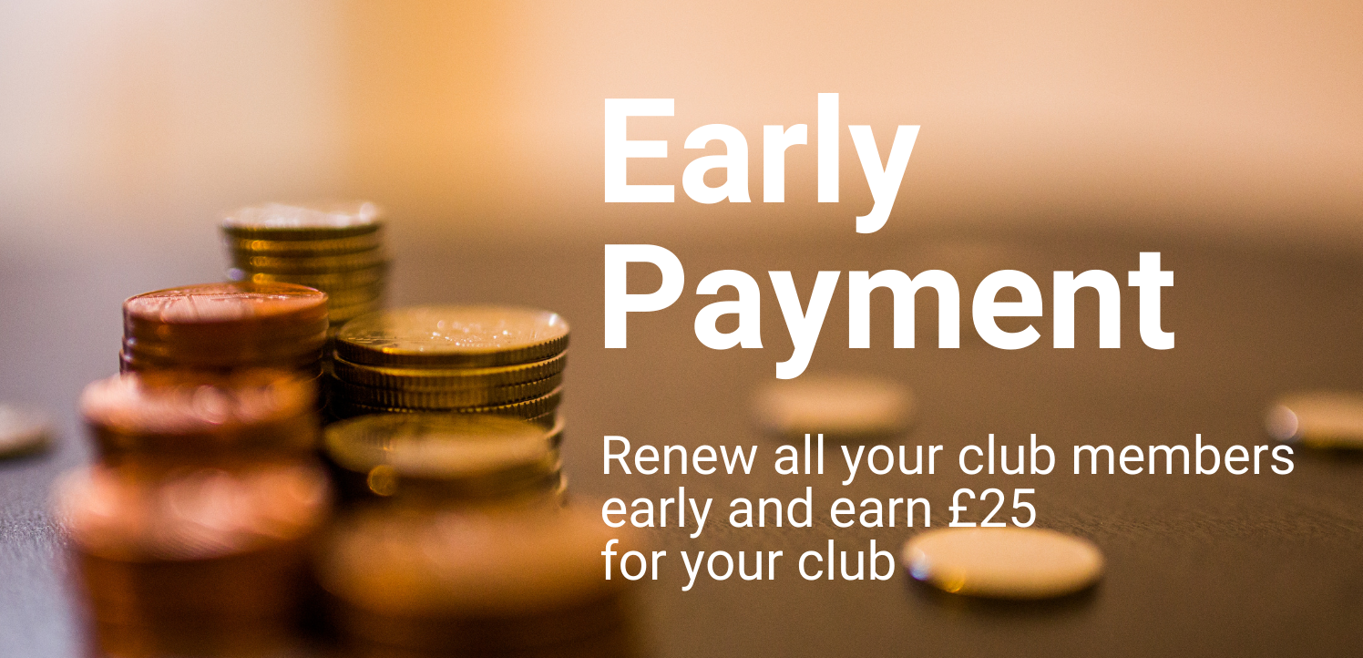 Early Payment Incentive