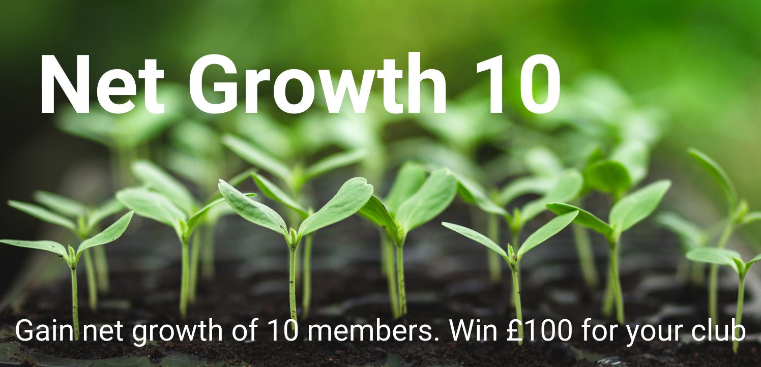 Net Growth 10