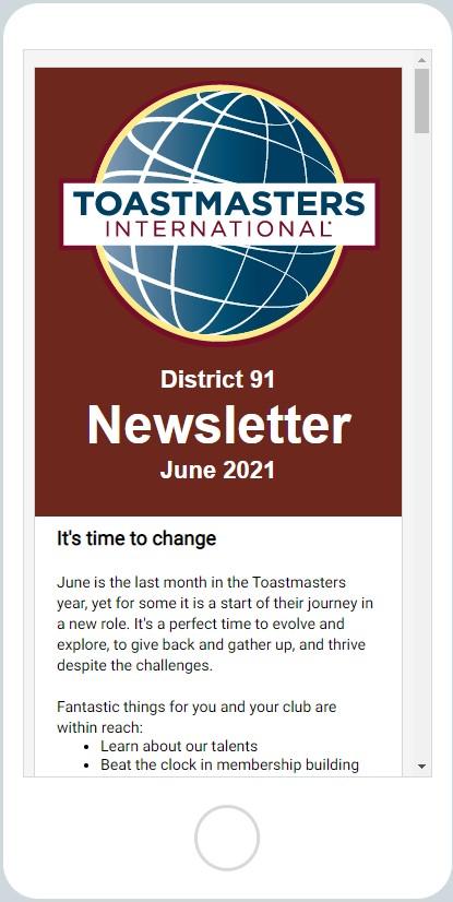 newsletter june preview